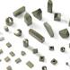 Lavorazioni Miniera, trivellazioni e taglio pietra
